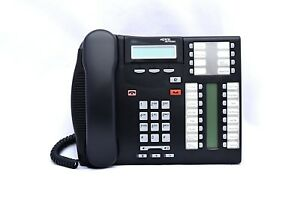 Nortel Business Phone System With 41 Used Phones