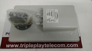 Motorola Canopy 900mhz Integrated Subscriber 9000sm New Open Box