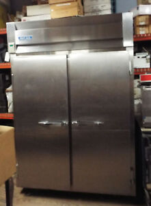 1 Used Mccall 1045 Commercial Refrigerator Freezer make Offer