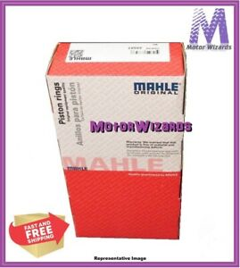 Mahle 41859cp Moly Piston Ring Set For Chevy Gm 4 8 5 3 Vortec Ls4