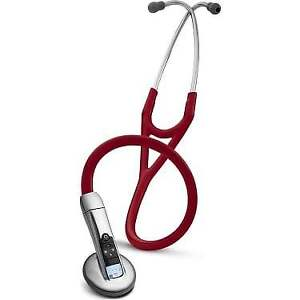 3m Littmann 3100 Electronic 27 Stethoscope w Ambient Noise Reduction