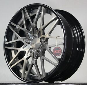Strforged S8227 Custom Forged Wheels For Ferrari Bmw M3 Porsche 911 A45 Amg Rims