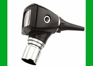 Welch Allyn 3 5v Halogen Diagnostic Fo Otoscope With Specula 25020