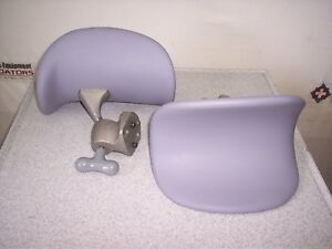 Stryker Knee Stirrups For Birthing Bed Pair