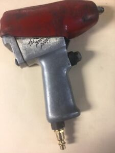 Snap On Tools 3 8 Drive Air Impact Wrench Usa Im31 Snap On