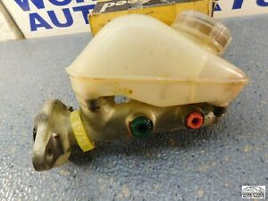 Plymouth Cricket Brake Master Cylinder Nos Girling 64068927 1971 1972