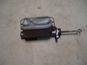 Ford Tornio Master Cylinder Re man 1971 1973 1974 1975 Ford Torino D2oz 2140 a