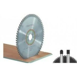 Festool 495382 60 Tooth Solid Surface laminate Plunge Cut Saw Blade