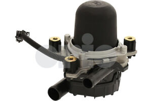New Saab 9 5 Secondary Air Injection Smog Pump 2000 2003 3 0t V6 Oem 4571147