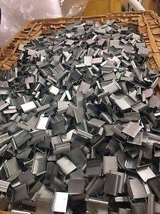 2 500 3 4 Open Metal Seals For Steel Strapping
