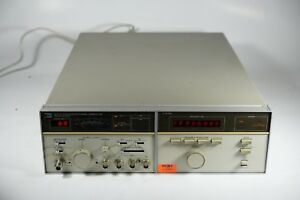 Hp agilent 8672a Snythesized Signal Generator us Seller