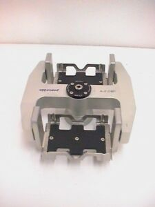 New Eppendorf A 2 dwp Microplate Centrifuge Rotor W Plate Buckets Max 3700 Rpm