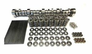 Btr Ls3 Stage 4 Cam Kit Brian Tooley Camshaft Valve Springs Pushrods Package 6 2