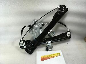 2011 2016 Cruze Drivers Front Door Window Regulator W O Motor New Gm 95382561