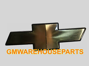 1988 1993 Chevy Silverado Gold bowtie Grille Emblem New Gm 15530936