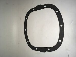 Gm Oem Rear Axle Differential Pumpkin Cover Gasket 26016661