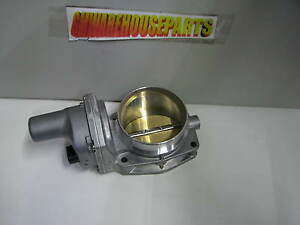 Chevrolet Performance 90mm Fly By Wire Throttle Body Ls3 Ls7 L76 L77 12605109