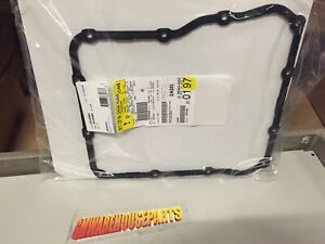 2001 2016 Silverado Sierra Allison Automatic Transmission Pan Gasket Gm 29549684