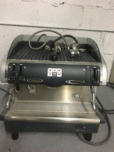Commercial Coffee Experesso Machine