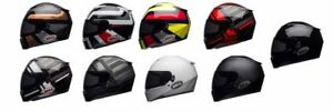 *Fast Free Shipping* Bell RS-2 Motorcycle Helmet Full Face ALL COLORS RS2