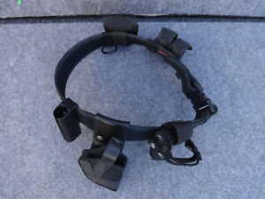 Lot Of Nexus Gould Goodrick Bianchi Asp Uncle Mikes Police Gear Belt Hols