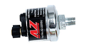 Air Zenith Digital Pressure Sensor