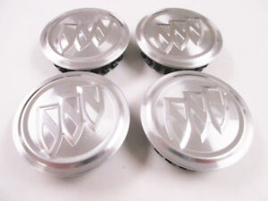Gm Buick Center Caps 9595010 Pack Of 4
