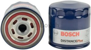 Engine Oil Filter distance Plus Oil Filter Bosch D3441
