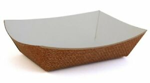 Southern Champion Tray 0564 200 Clay Coated Paperboard Hearthstone Food Tray 2