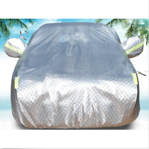 Fits For Ford Mustang 2010 2017 Car Sets Of Thermal Sunscreen Cover Rain Cover