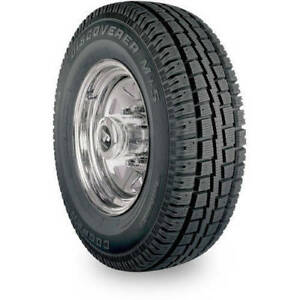 New Cooper Discoverer M S Winter Snow Tire P 235 70r16 235 70 16 2357016 106s