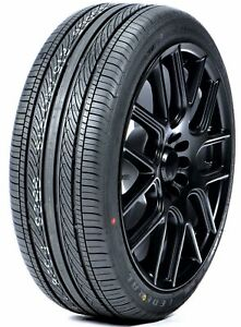 New Federal Formoza Fd2 All Season Tire 245 40r19 245 40 19 2454019 98w