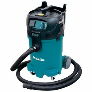 Makita Vc4710 12 Gallon Wet dry Xtract Vacuum