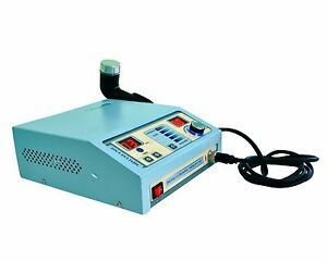 Portable Ultrasound Therapy 1 Mhz Underwater Plastic Moulded Head Brand Machine