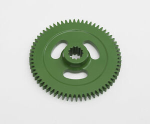 gear Impeller 54t Spld E84814 For John Deere Moco Mower Conditioner