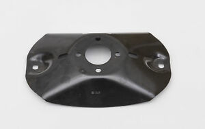 New Holland Discbine disc Turtle 87646406 Blade Carrier Fits 616 617 1411 Etc