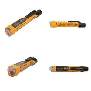 Klein Tools Ncvt4 ir Non contact Voltage Tester W Infrared Thermometer