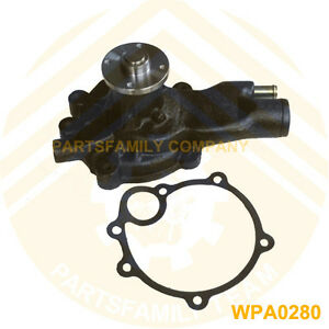 Engine Water Pump For Nissan Ed33 Ed35 3 3l 3 5l Diesel Truck Cabstar 1982 1993