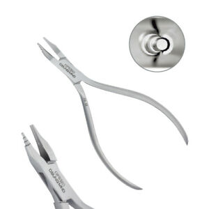 Osung Dental Orthodontic Tool Tweed Loop Bending Plier opwb03 b1358