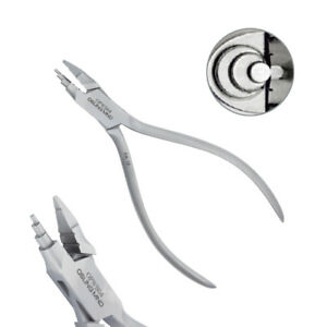 Osung Young s Orthodontic Plier 135mm 1359 opwb04