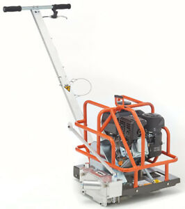 New Husqvarna Soff cut X150 Early Entry Saw With Dust Port authorized Dealer