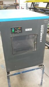 Spx Hankison Hpr Compressed Refrigerated Air Dryer Hpr500 460 For Compressor