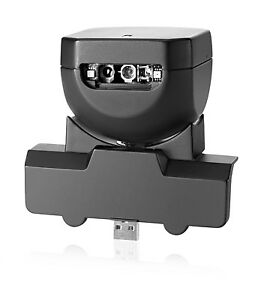 Hp Retail Integrated Barcode Scanner Compatible With Rp2 And Rp7