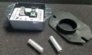 Clarke Obs18 ez8 sander 1600 Sinpac Starter Switch part 56380670