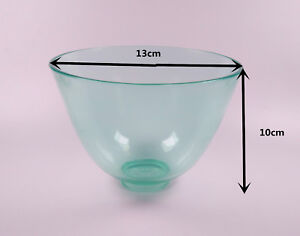 5pcs Dental Mixing Bowl Silicone Rubber Large For Plaster Impression Material