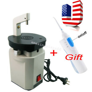 Dental Laser Beam Pindex Drill Machine Pin Equipment Driller oral Irrigator