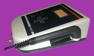 New Ultrasound Therapy 1 3 Mhz Machine Pain Relief Ce Lji Chiropractic Jd