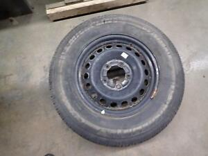 10 11 12 13 14 15 16 Sequoia Steel Wheel 18x8 Spare W 255 70 18 Tire