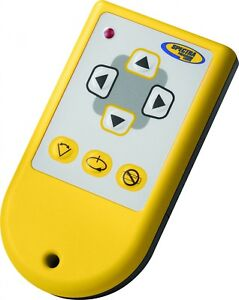 Spectra Precision Rc601 Remote Control For Laser Level For Hv101 Hv301 Hv401
