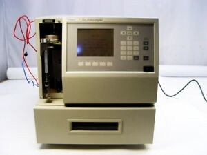 Waters 717 Plus Autosampler Wat078900